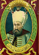 Ahmed III 1673 – July 1, 1736 Sultan of the Ottoman Empire and a son of Sultan Mehmet IV (1648–87). He succeeded to the throne in 1703 on the abdication of his brother Mustafa II