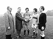 Guinness/Garda GAA Club Tournament Final..14.10.1979  14th October 1979