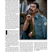 Work from Kandahar featured in The Atlantic Magazine.