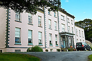 Longueville House, Mallow, Cork, Ireland.
