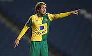 Brighton U21 v U21 Norwich City 121115