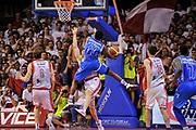 DESCRIZIONE : Campionato 2014/15 Serie A Beko Grissin Bon Reggio Emilia - Dinamo Banco di Sardegna Sassari Finale Playoff Gara7 Scudetto<br /> GIOCATORE : Jerome Dyson<br /> CATEGORIA : Tiro Penetrazione Sottomano Controcampo<br /> SQUADRA : Dinamo Banco di Sardegna Sassari<br /> EVENTO : LegaBasket Serie A Beko 2014/2015<br /> GARA : Grissin Bon Reggio Emilia - Dinamo Banco di Sardegna Sassari Finale Playoff Gara7 Scudetto<br /> DATA : 26/06/2015<br /> SPORT : Pallacanestro <br /> AUTORE : Agenzia Ciamillo-Castoria/L.Canu