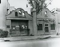 1926 Mack Sennett Keystone Studios in Edendale, CA
