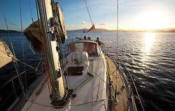 Cumbrae NWSTC DS / CC Cruise <br /> 4-9thOctober 2015<br /> <br /> All photos property of copyright holder. No reproduction without prior consent. <br /> <br /> Marc Turner 2015