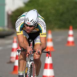Sportfoto archief 2011<br /> Sander Oostlander