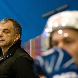 20101216: SLO, Ice Hockey - EIHC Acroni tournament, Hungary vs Slovenia