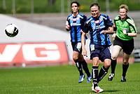 Fotball<br /> Toppserien<br /> Nadderud Stadion 24.05.10<br /> Stabæk - Lillestrøm LSK <br /> Ingrid Fosse Sæthre<br /> Foto: Eirik Førde