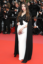 Anna Chipovskaya attending the screening of Everybody Knows (Todos Lo Saben) opening the 71st annual Cannes Film Festival at Palais des Festivals on May 8, 2018 in Cannes, France. Photo by Shootpix/ABACAPRESS.COM of 'Everybody Knows (Todos Lo Saben)' and the opening gala during the 71st annual Cannes Film Festival at Palais des Festivals on May 8, 2018 in Cannes, France.