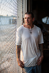 Billy in Avon Park. FL 2012<br /> <br /> Limited Edition Print from an edition of 15. Photo ©2012 Michael Lichter.