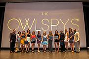 """2015 FAU """"Owlspys"""""""