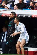 040818 Real Madrid v Atletico de Madrid, La Liga football match