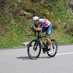 ANDERMATT (SUI) CYCLING<br /> Tour de Suisse stage 7<br /> <br /> <br /> Edward Theuns