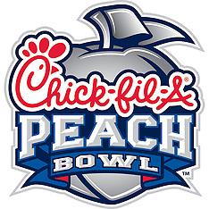 Chick-fil-A Peach Bowl