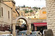 Israel, Nazareth,