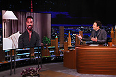 "April 29, 2021 - NY: NBC's ""The Tonight Show Starring Jimmy Fallon"" - Episode 1452"
