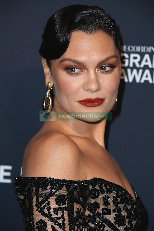 BEVERLY HILLS, LOS ANGELES - CALIFORNIA, USA - JANUARY 25: Recording Academy and Clive Davis 2020 Pre-GRAMMY Gala held at The Beverly Hilton Hotel on January 25, 2020 in Beverly Hills, Los Angeles, California, United States. 25 Jan 2020 Pictured: Jessie J. Photo credit: Xavier Collin/Image Press Agency/MEGA TheMegaAgency.com +1 888 505 6342