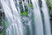 Narada Falls, Mount Rainier National Park, Washington USA