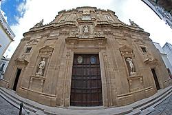 Cattedrale di S. Agata di Gallipoli