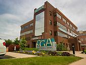 CGA Building Preliminary