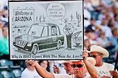 Immigration Protests Rock Phoenix