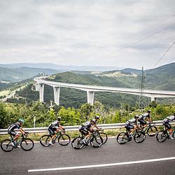 20170615: SLO, Cycling - 24. dirka Po Sloveniji 2017 / Tour of Slovenia 2017, 1st Stage