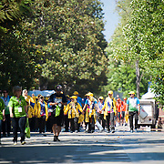 Special Olympics World Games Los Angeles Opening Ceremony 2015