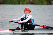 Crew: 385  WRC-lAITT  Wallingford Rowing Club  W J17 1x<br /> <br /> Abingdon Spring Head 2019<br /> <br /> To purchase this photo, or to see pricing information for Prints and Downloads, click the blue 'Add to Cart' button at the top-right of the page.