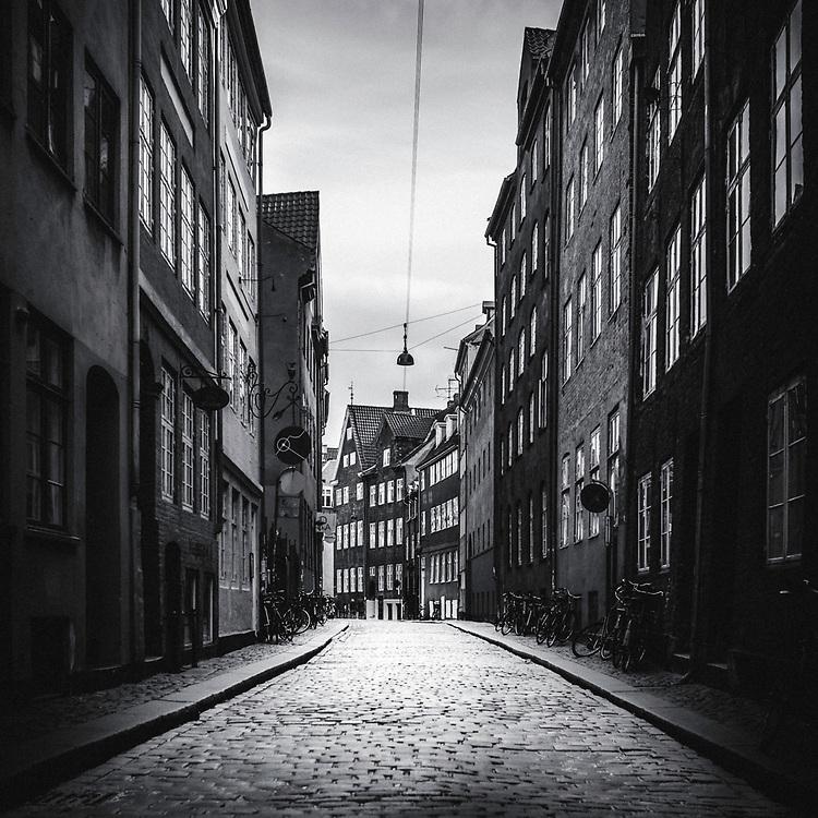 Copenhagen, Denark, 2012