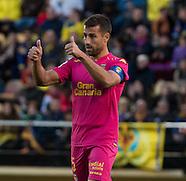 Villarreal CF v UD Las Palmas 050316