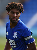 Birmingham City's Ryan Shotton