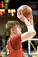 Elyria vs. Toledo St. John's boys varsity basketball on March 15, 2017. Images © David Richard and may not be copied, posted, published or printed without permission.