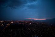 September 7-9, 2017: Nevada during a rain storm