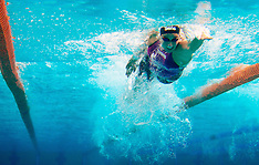 20140410 NED: NK Swim Cup, Eindhoven