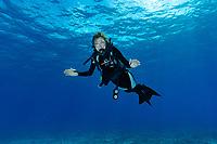 Sylvia Seychelles Dive