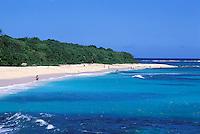 Cap Macré - Cap Ferré - Beach - Martinique (French département d'outre Mer - DOM) - France<br /> French West Indie - Antilles françaises<br /> Caribbean