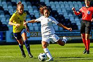 U19 Scotland Women v U19 France Women 061018