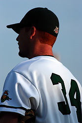 "1 June 2010: Steve Rayburn. The Windy City Thunderbolts are the opponents for the first home game in the history of the Normal Cornbelters in the new stadium coined the ""Corn Crib"" built on the campus of Heartland Community College in Normal Illinois."