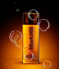Shampoo Bubbles - Mark Hill