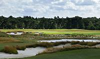 SOMEREN - Hole 18 ,Swinkelsche Golfbaan. COPYRIGHT KOEN SUYK
