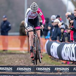 12-01-2020: Wielrennen: NK Veldrijden: Rucphen<br />Manon Bakker