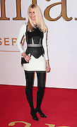 "Jan 14, 2015 - ""Kingsman: The Secret Service"" - World Premiere - Red Carpet Arrivals at Odeon,  Leicester Square, London<br /> <br /> Pictured: Claudia Schiffer<br /> ©Exclusivepix Media"