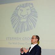 NLD/Amsterdam/20160216 - Musical The Lion King is terug!, Stephen Crock