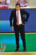 DESCRIZIONE : Campionato 2013/14 Finale GARA 4 Montepaschi Mens Sana Siena - Olimpia EA7 Emporio Armani Milano<br /> GIOCATORE : Luca Banchi<br /> CATEGORIA : Ritratto Allenatore Coach<br /> SQUADRA : Olimpia EA7 Emporio Armani Milano<br /> EVENTO : LegaBasket Serie A Beko Playoff 2013/2014<br /> GARA : Montepaschi Mens Sana Siena - Olimpia EA7 Emporio Armani Milano<br /> DATA : 21/06/2014<br /> SPORT : Pallacanestro <br /> AUTORE : Agenzia Ciamillo-Castoria / Luigi Canu<br /> Galleria : LegaBasket Serie A Beko Playoff 2013/2014<br /> Fotonotizia : DESCRIZIONE : Campionato 2013/14 Finale GARA 4 Montepaschi Mens Sana Siena - Olimpia EA7 Emporio Armani Milano<br /> Predefinita :
