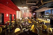 Cinebistro designed by Zyscovich Architects