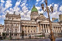 Palacio del Congreso / Congressional Palace