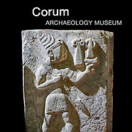 Pictures of Corum Archaeological Museum Antiquities & Artefacts, Turkey -