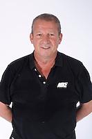 Rolland COURBIS - 23.07.2014 - Portraits officiels Montpellier - Ligue 1 2014/2015<br /> Photo : Icon Sport