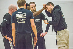 P4, P5 and G level grading. IKMS Krav Maga Global grading held 26/3/2016 at The Peak, Stirling Sports Village. KMG Instructor Rob Burgess took the grading.
