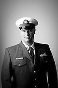 John Mainella<br /> Coast Guard<br /> HS1 (E-6)<br /> Medic<br /> Sept. 28, 1999 - Present<br /> GWOT<br /> <br /> WaterFire Event<br /> Veterans Portrait Project<br /> Providence, RI
