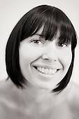 Stock Photos of a Smiling Face